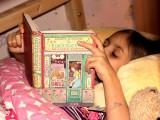 Kinder- und Jugendbuch des Monats: Die Glücksbäckerei