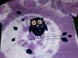 PKMR 1 – Mein Eulen-Shirt – DIY