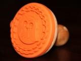 Gewinnspiel: Eulen-Keks-Stempel für die Plätzchenzeit