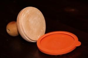 Keksstempel zwei Teile von Birkmann