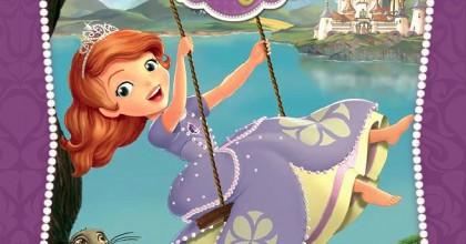 Gratis-Download: Sofias Knigge von Disney für kleine Prinzessinnen